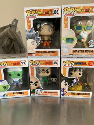New and Used Dragonball z for Sale in Orlando, FL - OfferUp