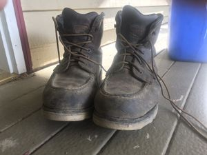 9daf8e14c7e New and Used Red wing boots for Sale in Stanwood, WA - OfferUp