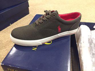 New Ralph Lauren Polo shoes Thumbnail