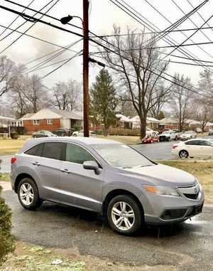 2014 acura rdx 78k for Sale in Rockville, MD