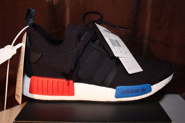 Adidas NMD R1 OG PK for Sale in San Jose 3a24d8be7