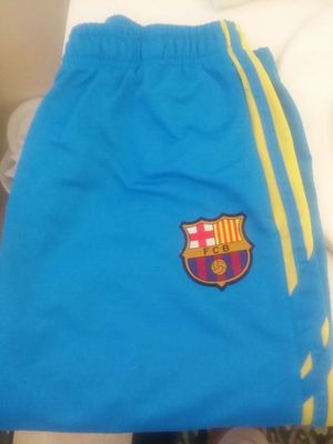 FC Barcelona sweats- mens for Sale in Laveen Village, AZ