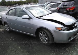 New And Used Acura Parts For Sale In Holyoke MA OfferUp - 2005 acura tsx parts