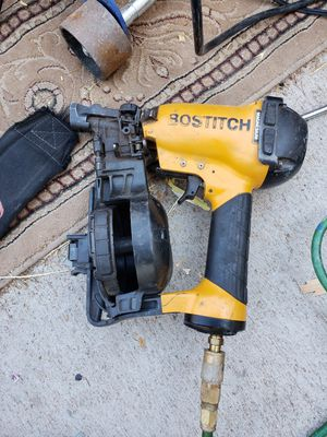 Offerup Las Vegas >> New And Used Nailgun For Sale In Las Vegas Nv Offerup