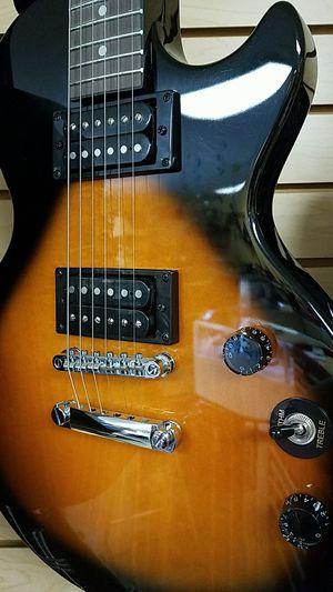 "ELECTR5 GUITAR ""EPIPHONE"" for Sale in Saint Cloud, FL"