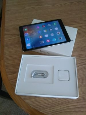 Ipap air 2 64gb for Sale in Annandale, VA