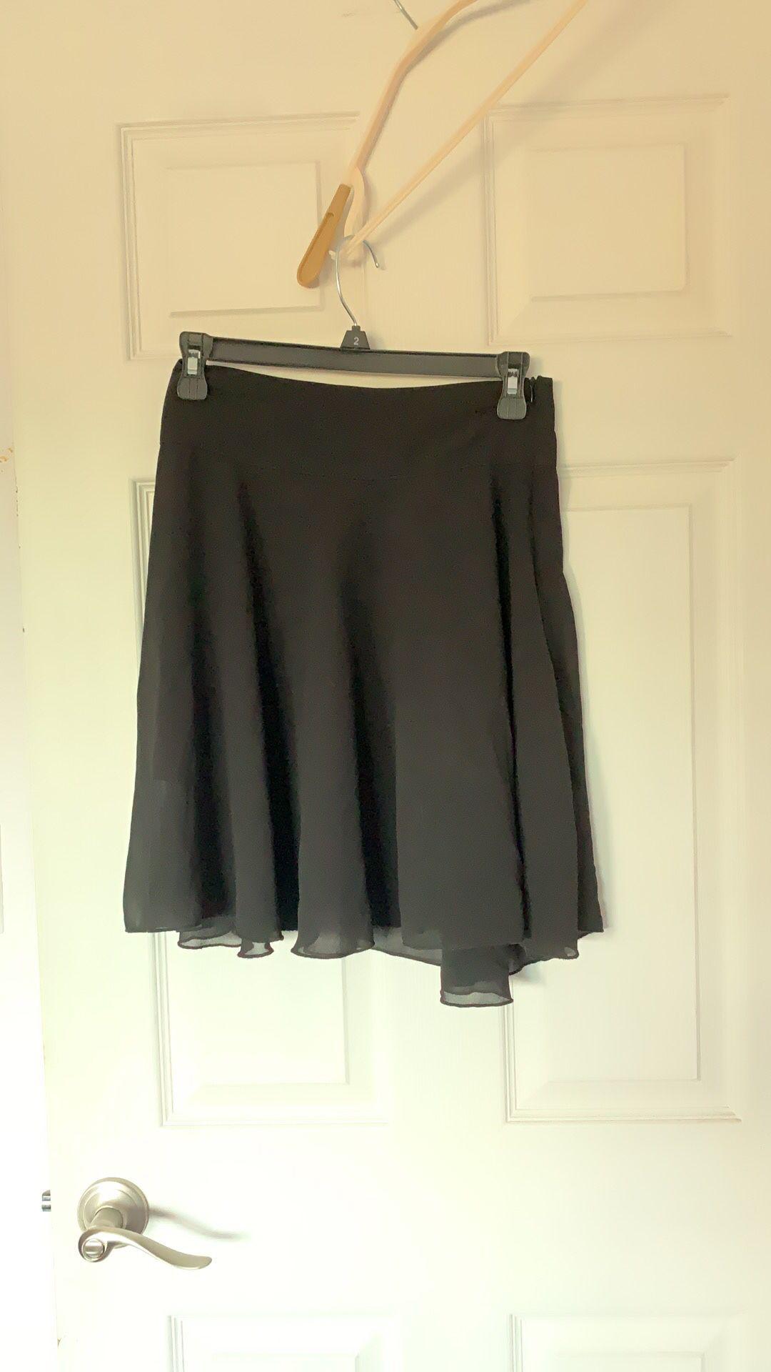 Skirt size 0-2