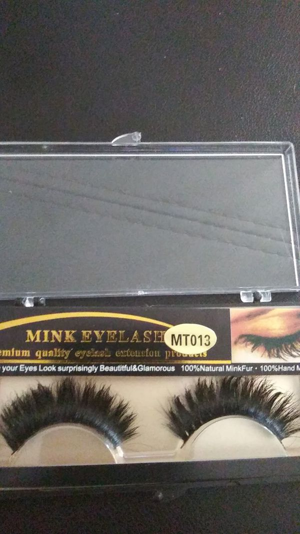 Mink Eyelashes For Sale In Phoenix Az Offerup