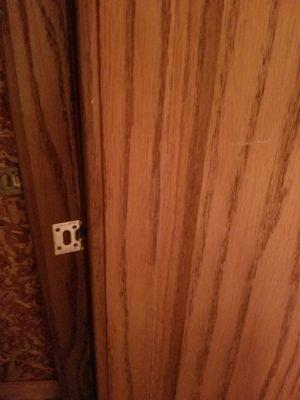 Oak Kitchen cabinet doors only for Sale in Gainesville, VA
