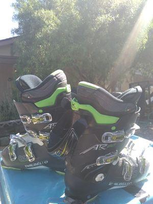 Module AR 80 Dalbello ski boots for Sale in Las Vegas, NV