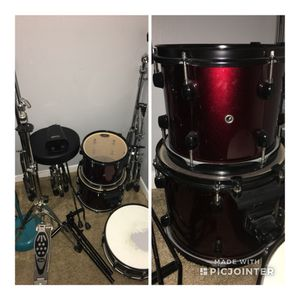 Drum set for Sale in Orlando, FL