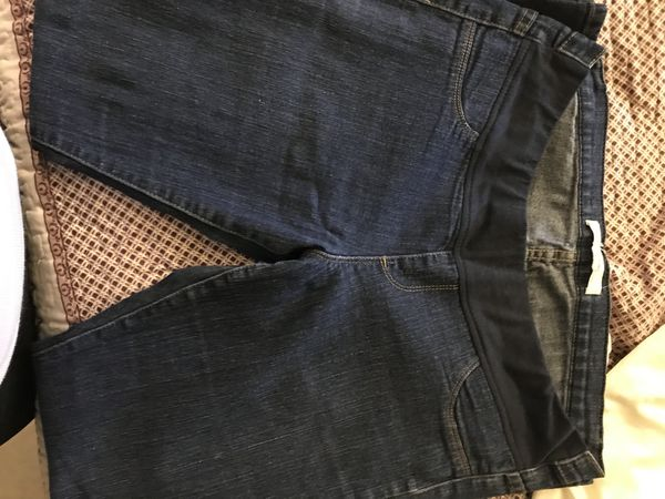 ca83d334199 Maternity jeans for Sale in Norco