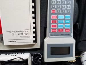Cable Tester for Sale in Chapel Hill, NC