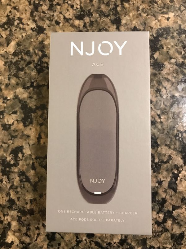 NJOY ace for Sale in Longwood, FL - OfferUp