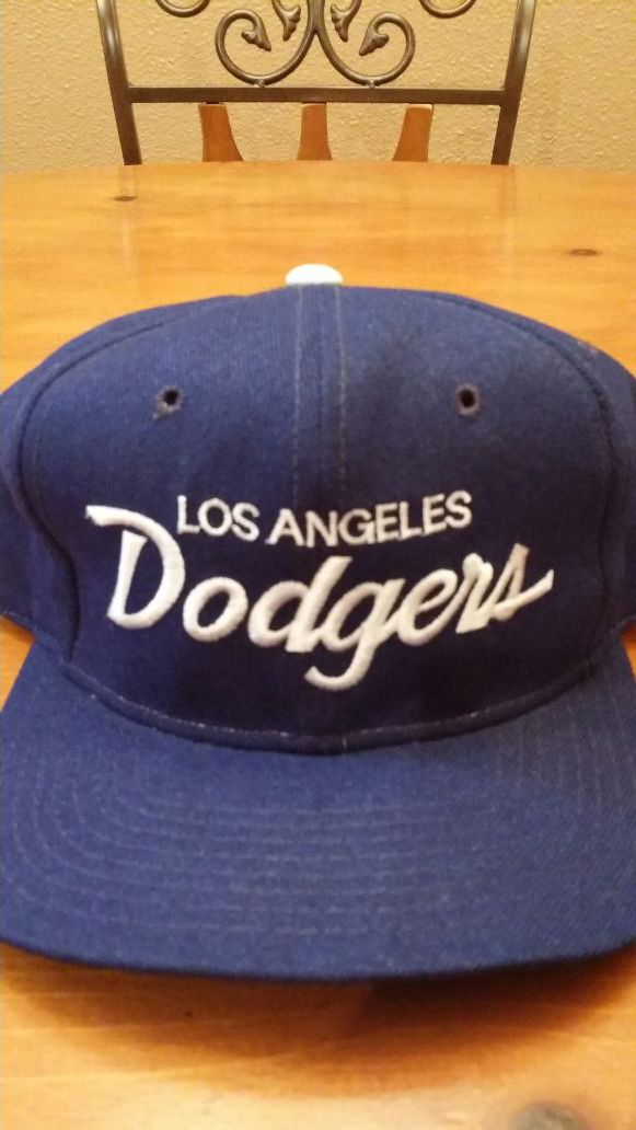 f08fcc47 Vintage Los Angeles Dodgers snapback for Sale in San Leandro, CA - OfferUp