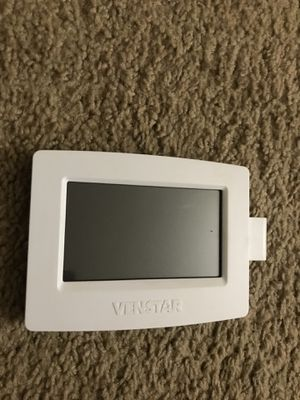 Venstar Digital touch thermostat for Sale in Silver Spring, MD