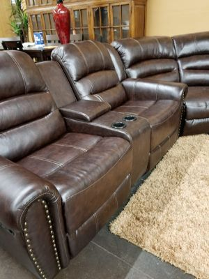 Excellent New And Used Reclining Loveseat For Sale In Citrus Heights Machost Co Dining Chair Design Ideas Machostcouk