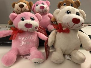 Valentine's Stuff Toy for Sale in Manassas, VA