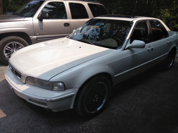 92 Acura Legend Auto Parts In Federal Way WA