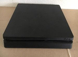 PlayStation 4 slim for Sale in Washington, DC