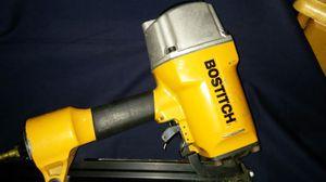 Bostitch Angled Framing Nail Gun for Sale in Saint Cloud, FL