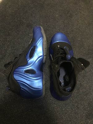 NIKE FLIGHTPOSITE SZ 10.5 for Sale in Chillum, MD