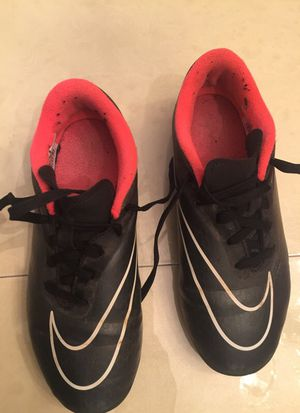 Nike Hypervenom Soccer Cleats for Sale in Gaithersburg, MD