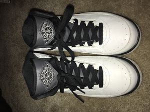 Air Jordan Boys Size (5) need gone!! for Sale in Silver Spring, MD
