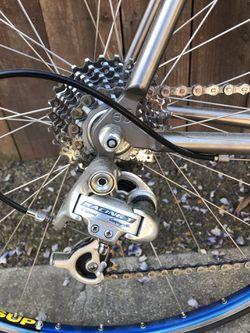 Eddy Merckk Majestic Road Bike Thumbnail