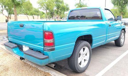 1997 Dodge Ram 1500 Thumbnail
