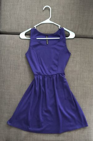 Navy Blue Summer 👗 for Sale in Washington, DC