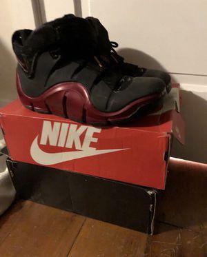 Nike LeBron 4 for Sale in Walkersville, MD