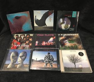 Pink Floyd CD Album collection for Sale in Portland, OR