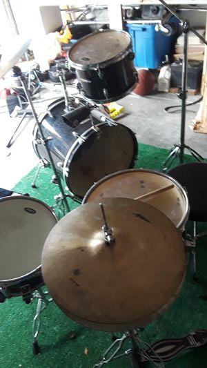 Sp drum set for Sale in Orlando, FL