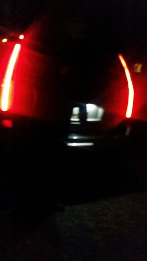 chevy tahoe parts, yukon, cadillac escalade LED TAILLIGHT ASSEMBLY BRAND NEW IN BOX for Sale in Clinton, MD