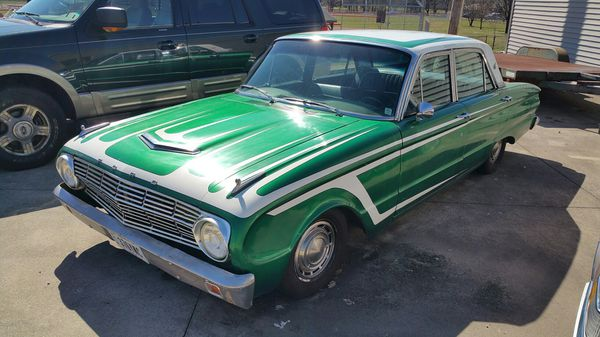 1963 Ford falcon lowrider for Sale in Columbus, OH - OfferUp