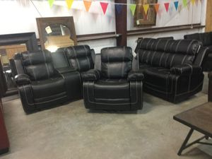 New and Used Leather sofas for Sale in Austin, TX - OfferUp
