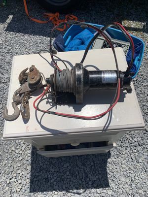 New and Used Winch for Sale in Franklin, TN - OfferUp