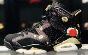 "bdb222e4360c34 Jordan 6 Retro ""Chinese New Year"" for Sale in Killeen"