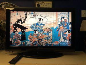 32inch TV for Sale in Aspen Hill, MD