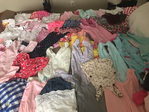 Baby girl clothes 3 - 6 months for Sale in Manassas, VA