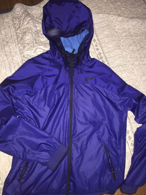 Nike windbreaker for Sale in Sugar Land, TX