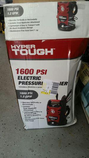 Electric pressure washer for Sale in Orlando, FL