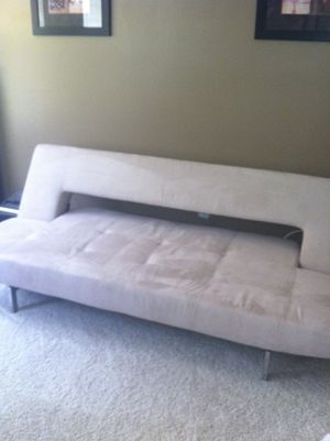 Suede Futon For In Durham Nc