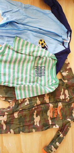 Warm clothes 0 to 3 mo. Thumbnail