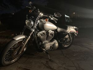 New And Used Harley Davidson For Sale In Pensacola Fl Offerup