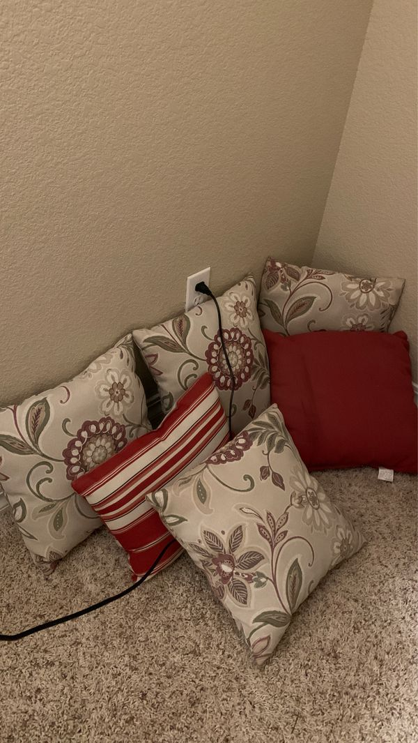 Outdoor Patio Throw Pillows Arden Outdoor For Sale In