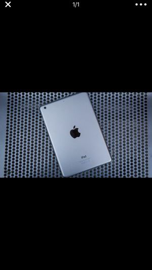 iPad Mini 2 Apple Works great for Sale in Fort Washington, MD