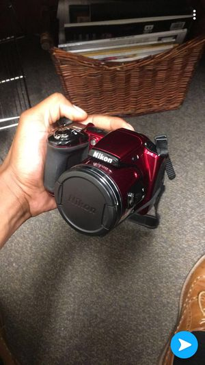 Nikon coolpix L830 for Sale in Falls Church, VA