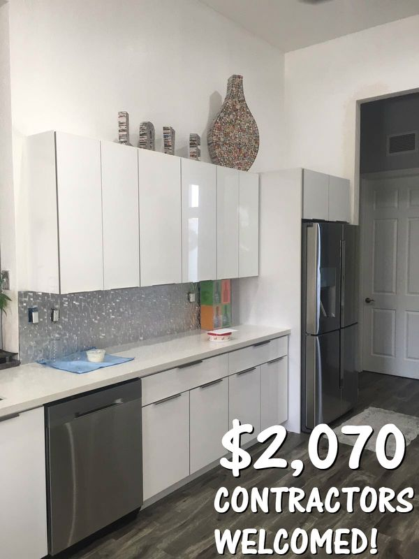 Kitchen Cabinets For Sale In Hialeah Fl Offerup